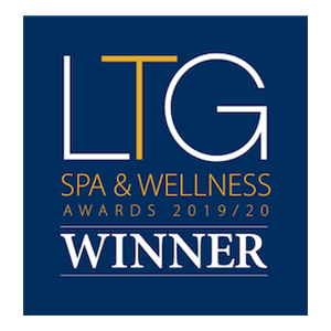 LTG Spa and Wellness Awards 2019/20 Winner