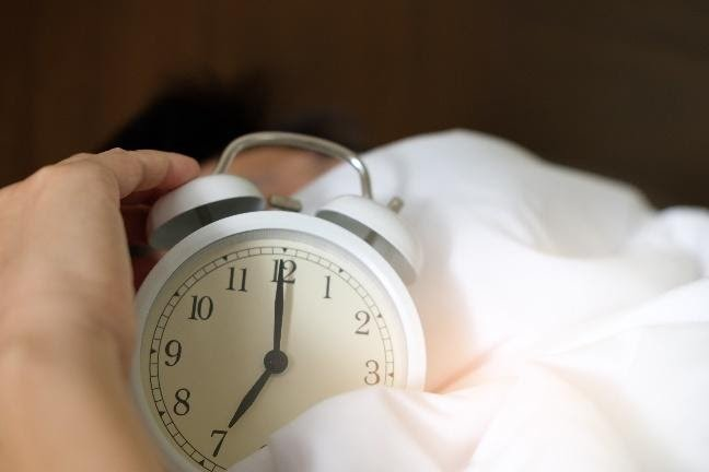 20 ways to help make sleep your friend